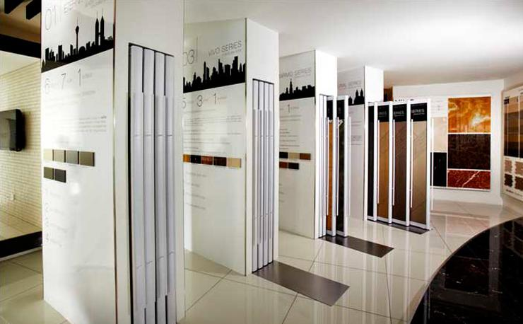 tile Showroom